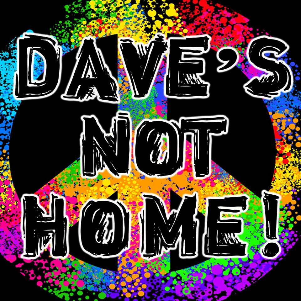 Daves not Home @ Inlet View BAR & GRILL AT HUGHES MARINA | Shallotte | North Carolina | United States