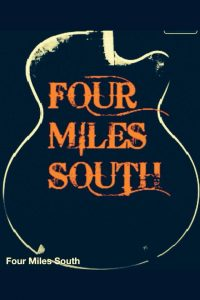 Four Miles South @ Inlet View BAR & GRILL AT HUGHES MARINA  | Shallotte | North Carolina | United States