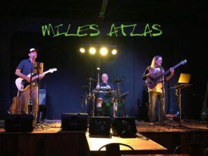 Miles Atlas @ Inlet View BAR & GRILL AT HUGHES MARINA | Shallotte | North Carolina | United States