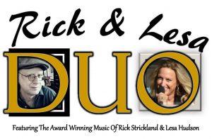 Rick & Lesa @ Inlet View BAR & GRILL AT HUGHES MARINA    Shallotte   North Carolina   United States