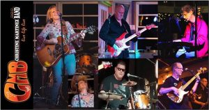 Christina Martinez Band @ Inlet View Bar & Grill | Shallotte | North Carolina | United States