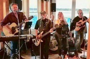 The Groove Pirates @ Inlet View Bar & Grill   Shallotte   North Carolina   United States
