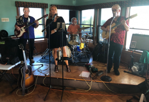Peggy Waterman & The Travelers @ Inlet View Bar & Grill | Shallotte | North Carolina | United States