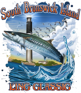 South Brunswick Island King Classic @ Inlet View Bar & Grill | Shallotte | North Carolina | United States